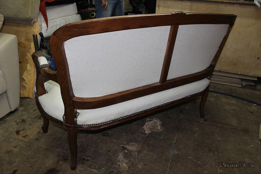 химчистка на дому кресла Клин цены