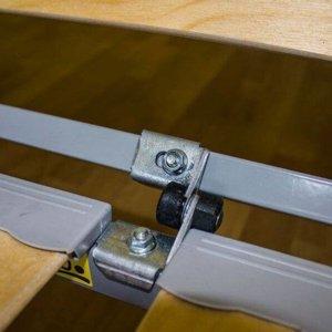 петля для дивана аккордеон АТС