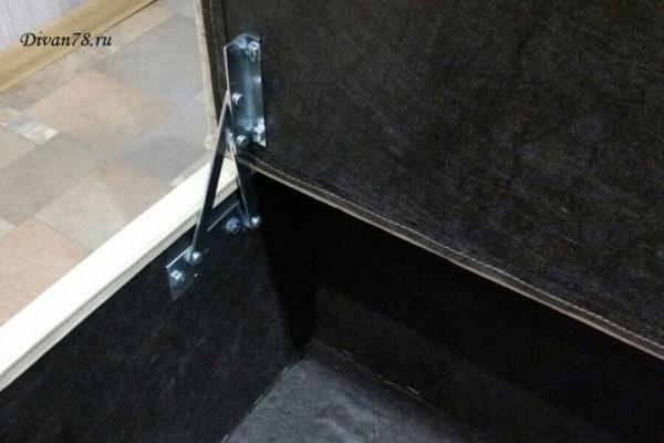 механизм для пуфика, кухонного дивана