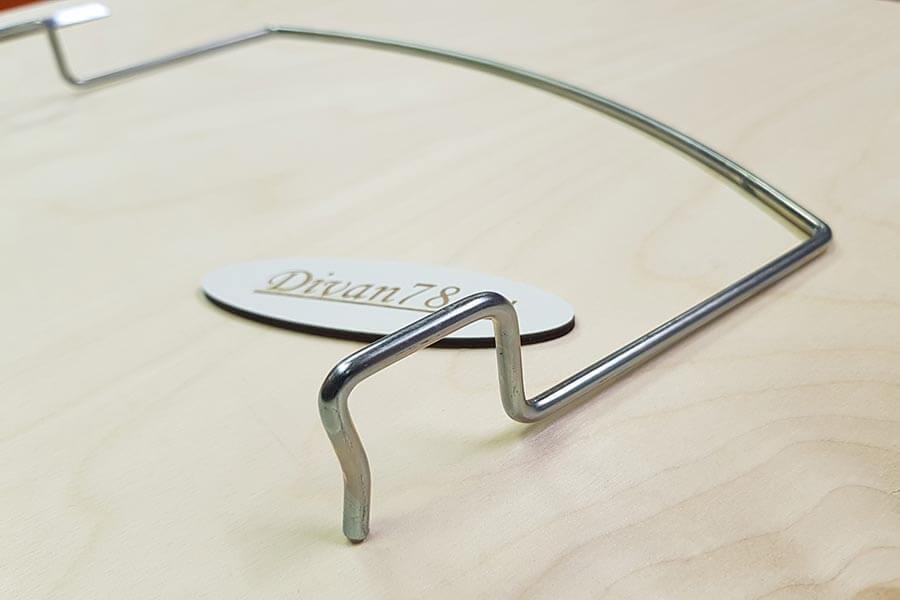 Ограничительный бортик для матраса для профиля 30 мм