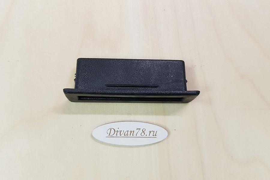 Латодержатель врезной для ламелей на 63 мм