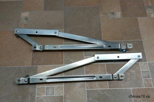 Подъемный механизм для дивана №498 под пружины