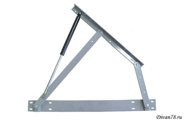 Подъемный механизм для кровати купить №600 с газлифтам