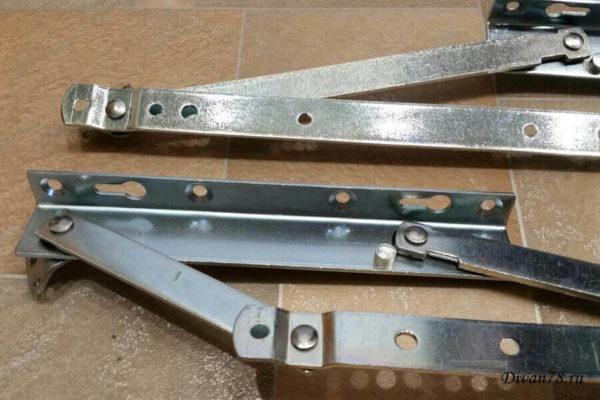 Механизм подъема ящика для  белья икея