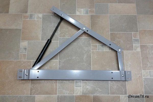 Подъемный механизм для основания кровати №559