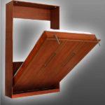 Подъемный механизм для шкафа-кровати №582 с газлифтами
