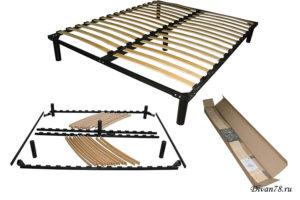 ортопедическое основание для кровати 180х200 разборное