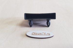Латодержатель проходной пластиковый 53 мм