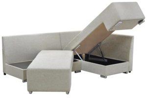 Подъемный механизм для дивана