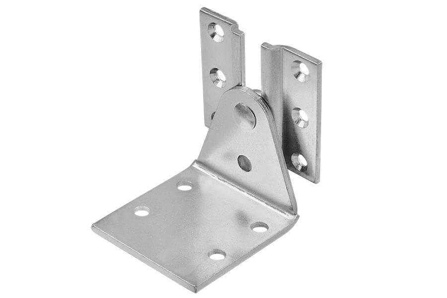 Механизм вращения спинки и сиденья 425/426 - 3