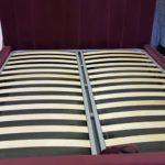 Кровать БОРДО двухспальная дизайнерская 2