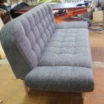 Стильный диван  КОМО со спальным местом 3