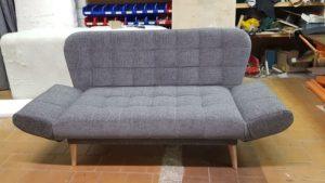 Стильный диван КОМО со спальным местом 4
