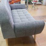 Стильный диван  КОМО со спальным местом 5