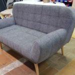 Стильный диван  КОМО со спальным местом 6