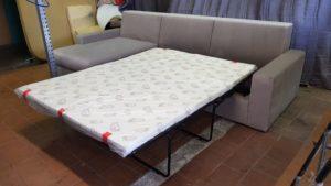Угловой диван ТИБР со спальным местом 3