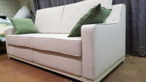 Диван прямой ТУТТО со спальным местом седафлекс 10