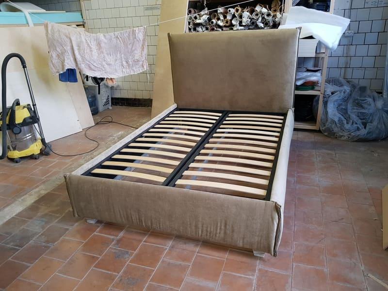 Кровать КОСТА дизайнерская на заказ
