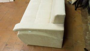 Компактный диван с раскладушкой 1
